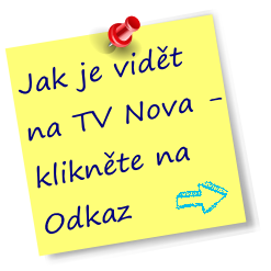TV Nova, screenshot